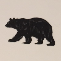 Bear 3 Inch