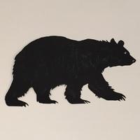 Bear 5 Inch