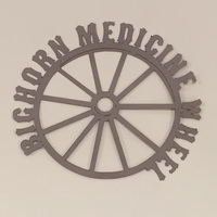 BHM Wheel