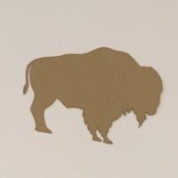 Buffalo 3 Inch