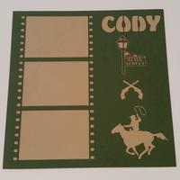 Cody Film