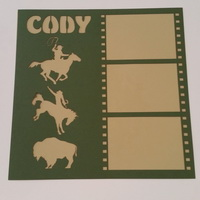Cody Film 2S