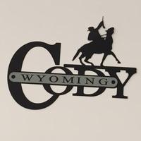 Cody WY