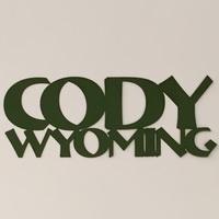 Cody WY LC