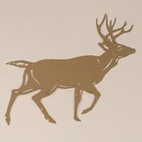 Deer 5 Inch
