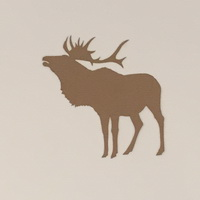Elk 3 Inch