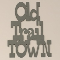 Old Trail