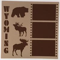 Wyoming Film
